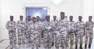 Le Conseil militaire de transition au Tchad déjà controversé