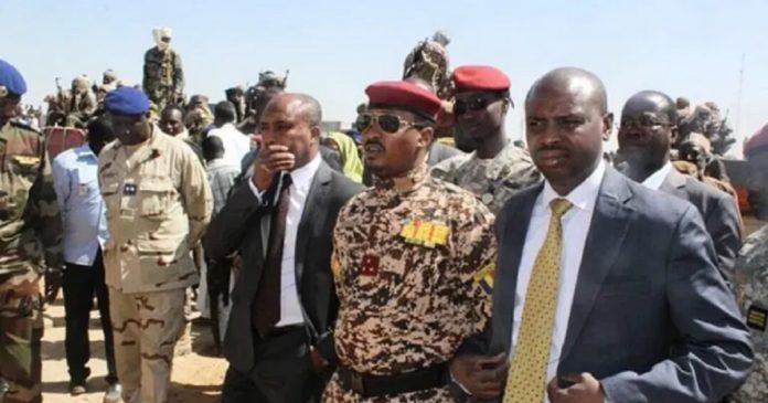 Le Conseil militaire de transition au Tchad déjà controversé..