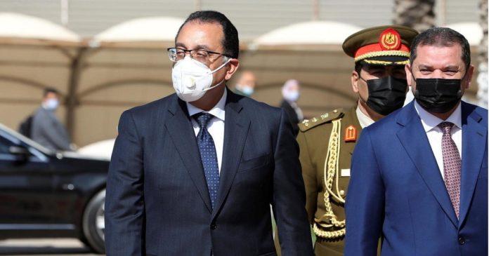 Libye : le nouveau pouvoir reçoit le soutien du Premier ministre égyptien