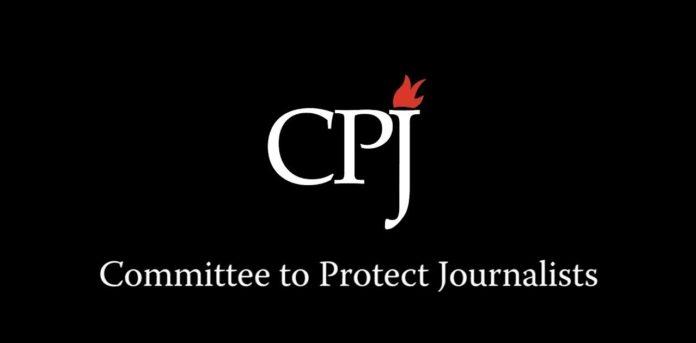Médias, le CPJ au Cameroun exige la libération de 7 journalistes...