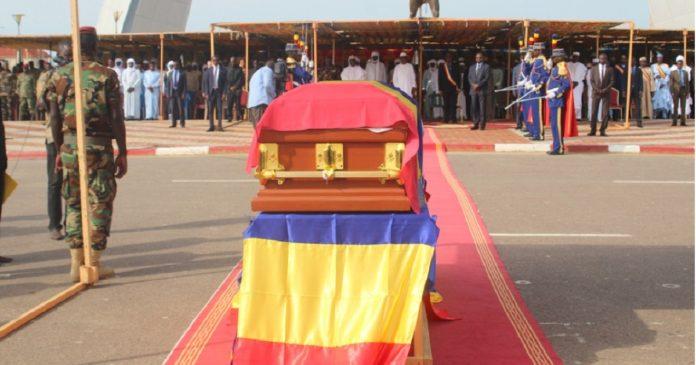 Tchad : plusieurs chefs d'Etas aux obsèques du président Idriss Deby
