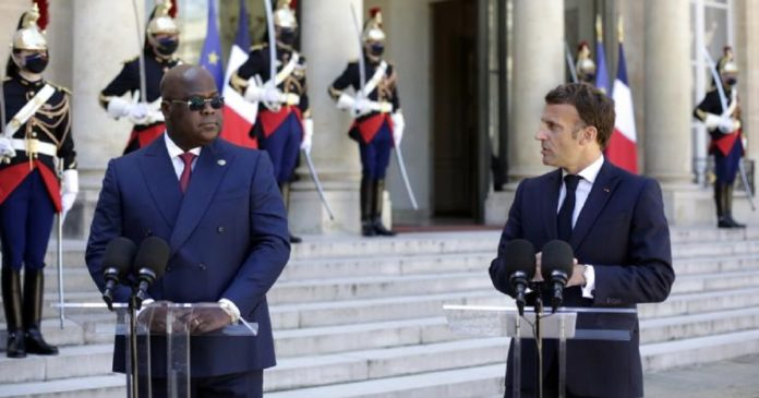 La situation au Tchad : Félix Tshisekedi l'a évoqué au Sommet de Paris