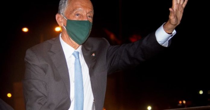 Marcelo Rebelo de Sousa : Première visite d'un dirigeant portugais en Guinée-Bissau