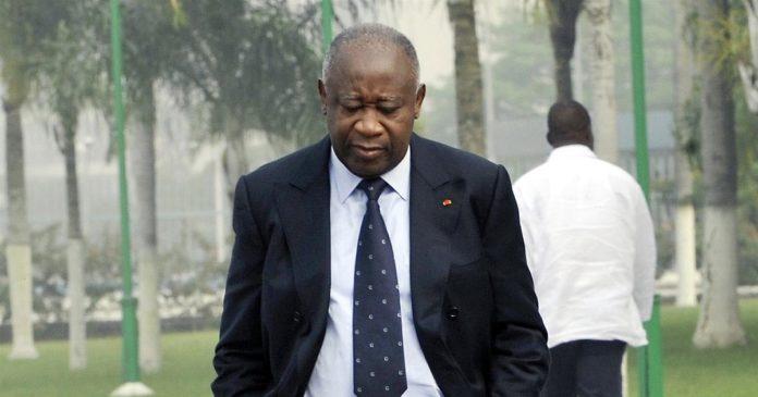 Cote d'Ivoire / Affaire de casse de la BCEAO: les partisans de Gbagbo réclament son amnistie
