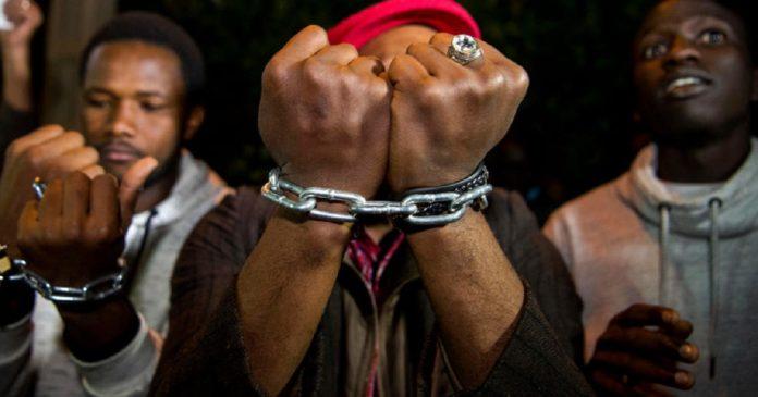 Ethiopie / Condamnation de Tewelde Goitom: un grand trafiquant de migrants de Libye