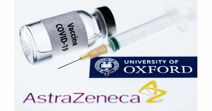 Deux doses du vaccin AstraZeneca, plus, l'intervalle est long, plus c'est bon