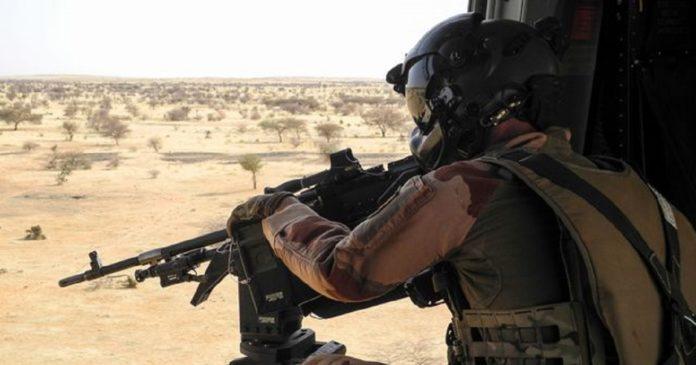 EIGS au Mali, des djihadistes arrêtés dans le nord du Mali