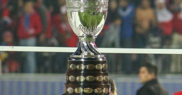 Football : le Brésil récupère l'organisation de la Copa América après la défection de la Colombie et de l'Argentine
