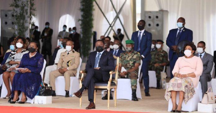 Togo: Le Chef de l'Etat Faure Gnassingbé inaugure la PIA le dimanche