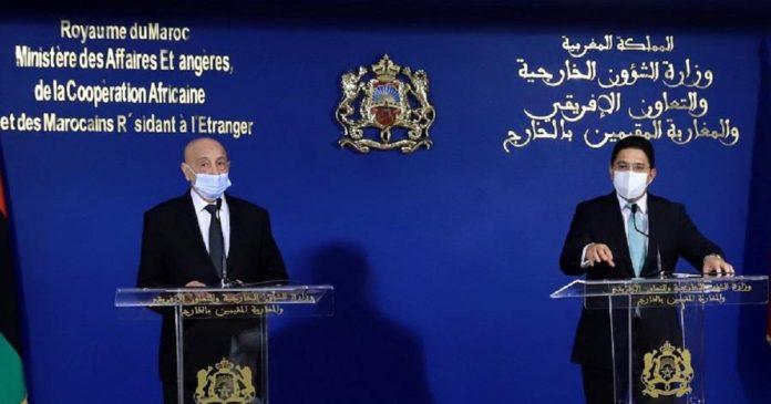 Médiation marocaine en Libye: Rabat veut jouer un rôle central
