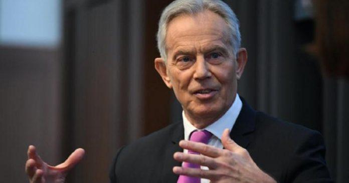 Mali , rejet de l'expertise de Tony Blair par le Premier ministre Maiga