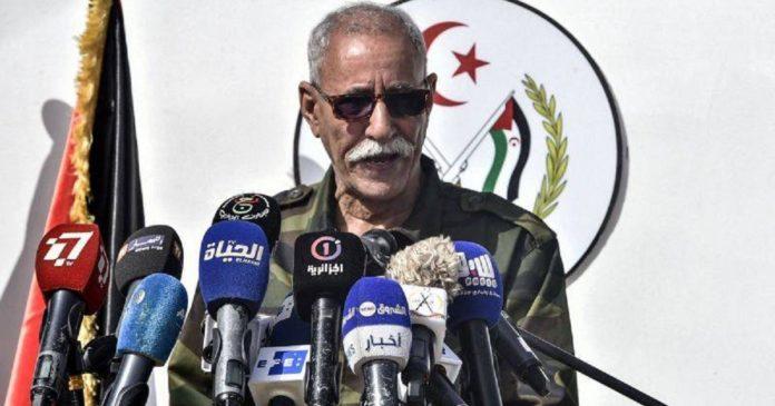 Maroc: le chef du Front Polisario devant la justice espagnole