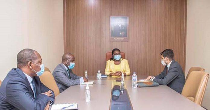 Négociation Gabon FMI: un accord en attente sur un nouvel soutien financier