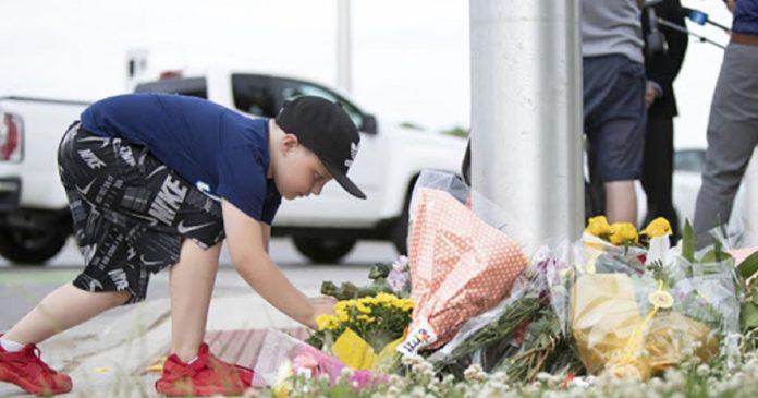 Tuerie à London: quatre membres d'une famille fauchés au Canada