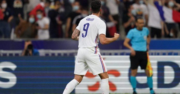 Une équipe de France, prête pour l'Euro