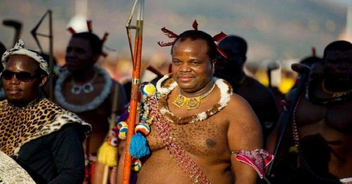 Vives manifestations en Eswatini , le roi Mswati III a-t-il fui le pays ?