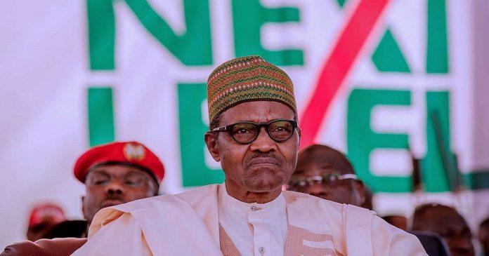 visite de Buhari