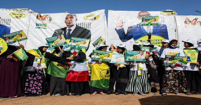 parlement du Somaliland