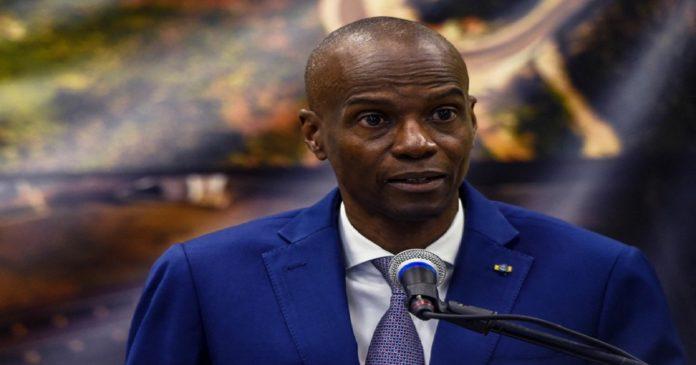 Referendum constitutionnel en Haiti