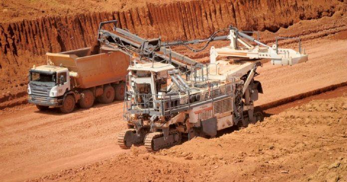 Etats généraux des mines en RDC , en crise, autorités et experts pensent aux solutions