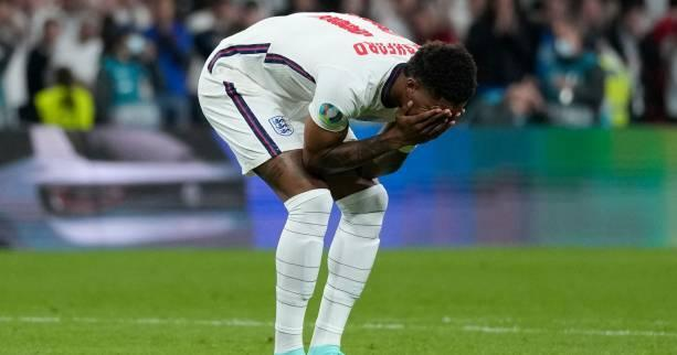 Football , l'Euro 2021, rendez-vous des insultes racistes