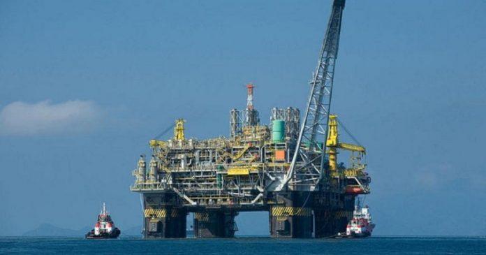 Gabon , la compagnie Perenco accusée de pollution de l'environnement