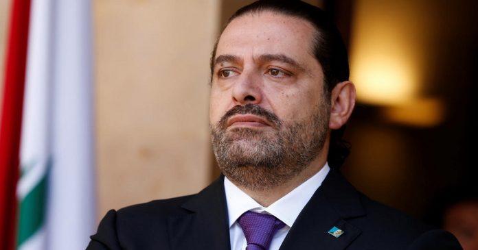 Liban , ce qu'il faut savoir sur la nouvelle démission du premier ministre Saad Hariri
