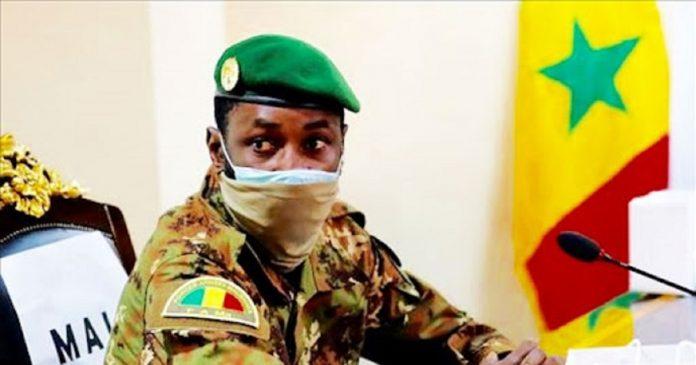 Période de transition au Mali , les esprits s'échauffent face à l'inévitable