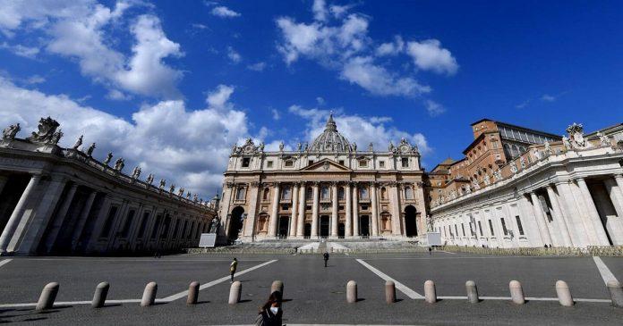 Procès au Vatican , quand le business s'invite dans la maison du Pape