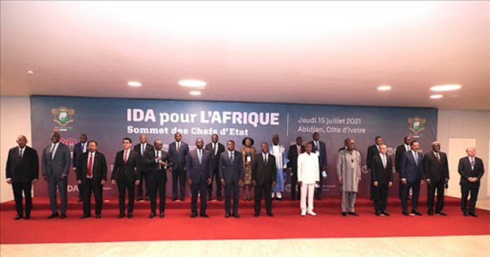 Réunion de l'IDA-20 , 100 milliards de dollars réclamés à la Banque Mondiale