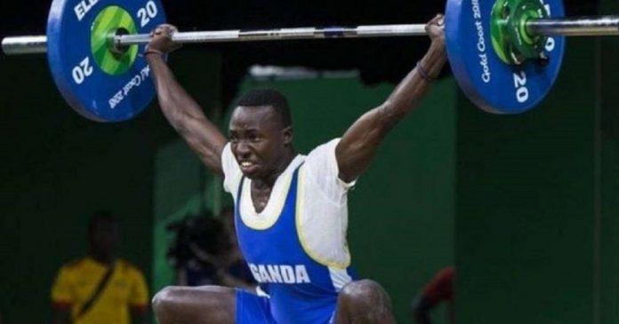 Tokyo 2020 , fin de cavale pour le sportif ougandais Julius Ssekitoleko