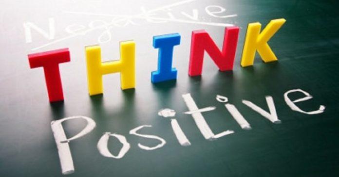 Bien-être avoir que des pensées positives est nuisible à la santé