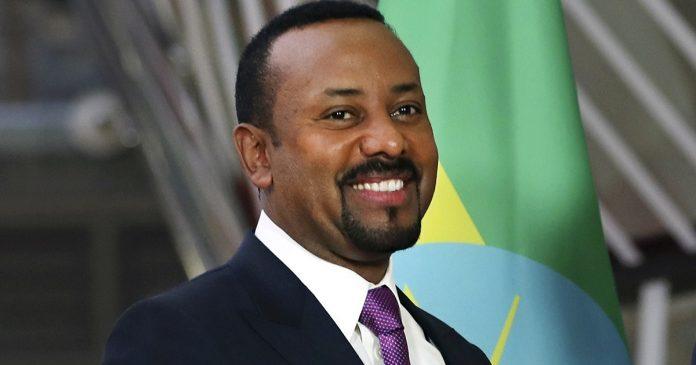 Réseaux sociaux éthiopiens , la stratégie de Abiy Ahmed pour gagner la guerre de communication