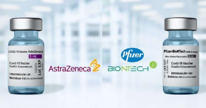 Vaccins anti covid-19 , bientôt de nouvelles doses d'Astra Zeneca et Pfizer pour l'Afrique