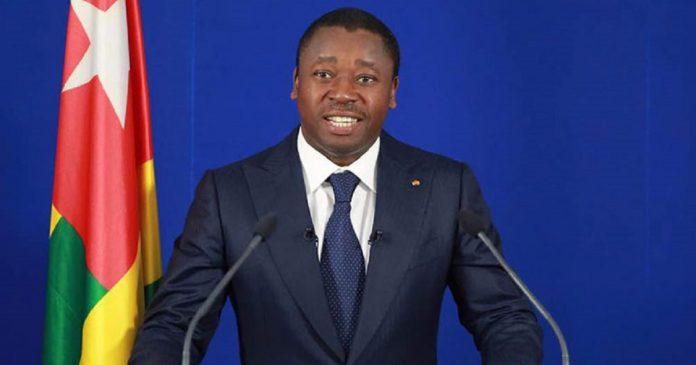 Assemblée générale de l'ONU , la reprise mondiale doit profiter à tous, exhorte le président Faure Gnassingbé
