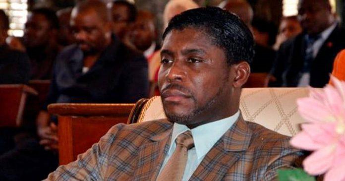Biens mal acquis , les Etats-Unis décident du sort de l'argent de Obiang, vice-président de la Guinée Equatoriale