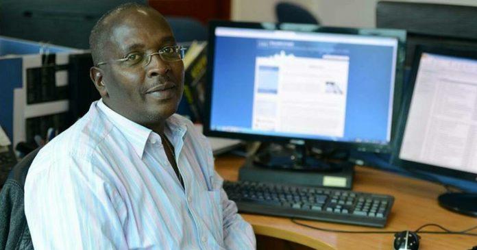 Burundi , vague de soutiens au journaliste Esdras Ndikumana, victime des diatribes du président burundais