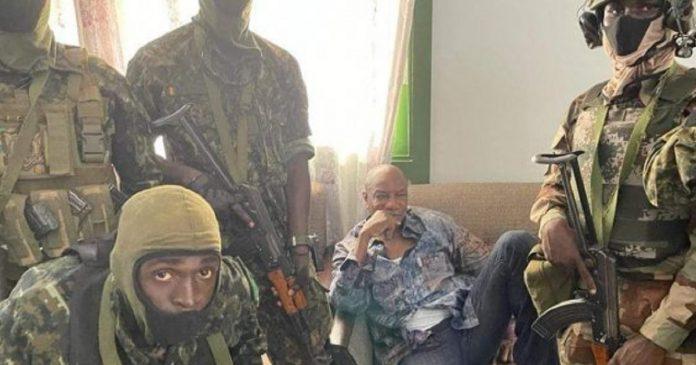 Coup d'état en Guinée Conakry , un règlement de compte selon Aliou Barry