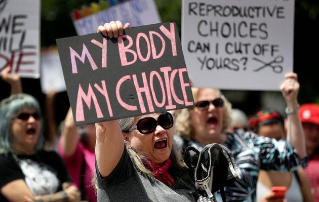 Loi anti-avortement , bras de fer entre le gouvernement américain et l'Etat du Texas