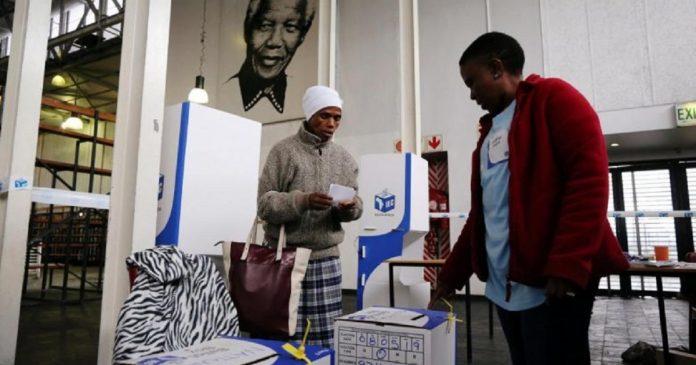 Municipales en Afrique du Sud , le purgatoire pour Ramaphosa et l'ANC ?