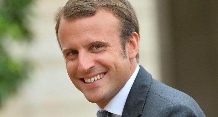 Présidentielle 2022 en France , Emmanuel Macron peut-il retrouver le sourire
