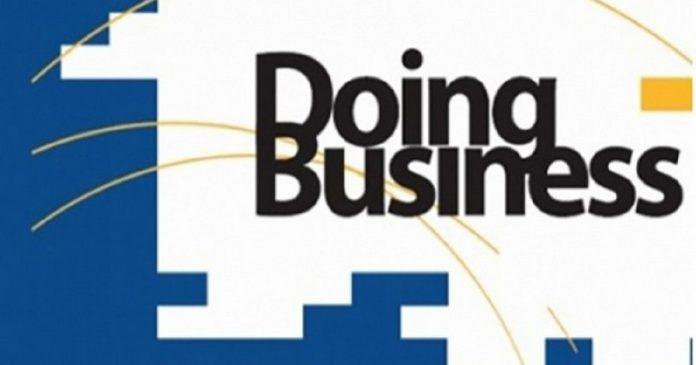 Rapport Doing Business , la Banque Mondiale annonce la fin de sa publication