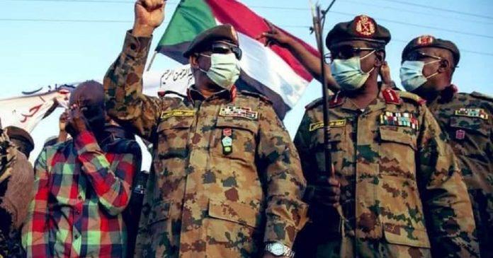 Tentative de coup d'Etat au Soudan , ce qu'on en sait